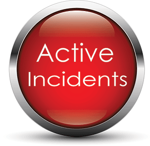 active incidents button sm