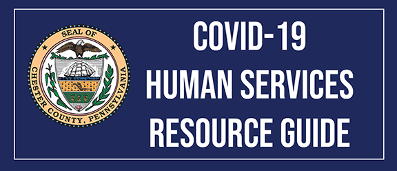 Human Services COVID-19 Guide